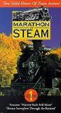 Marathon of Steam Vol. 1 [VHS]