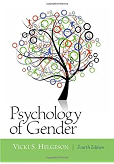 Amazon sensation and perception 9780205579808 hugh foley psychology of gender fourth edition fandeluxe Image collections