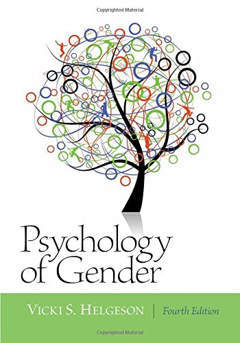Psychology of Gender: Fourth Edition