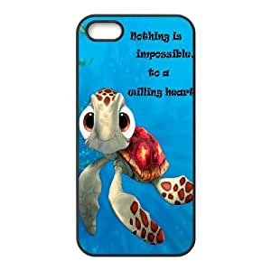 iPhone 5,5S Phone Case Cover Finding Nemo ( by one free one ) F63872
