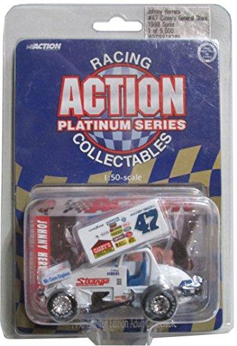 action-platinum-series-johnny-herrera-1998-caseys-general-store-car-47