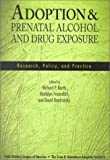 img - for Adoption & Prenatal Alcohol and Drug Exposure: Research, Policy, and Practice book / textbook / text book