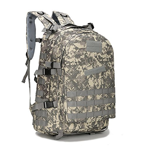 Eysee - Bolso mochila  para mujer marrón albaricoque 33CM*46CM*18CM gris