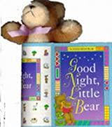 Good Night, Little Bear (Little Hugs Books)