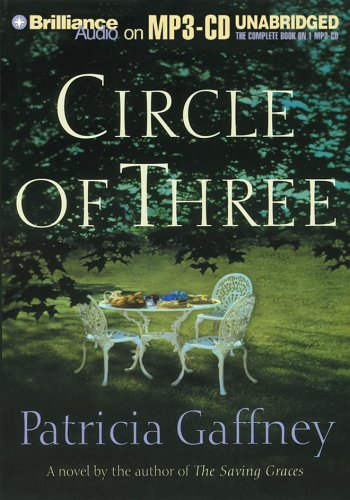 Read Online Circle of Three ebook