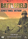 Battlefield: Series 3 [DVD]