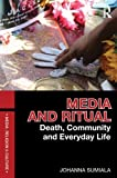Media and Ritual, Johanna Sumiala, 0415684331