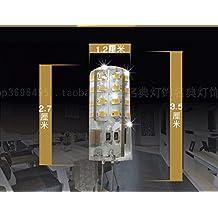G4 LED bulbs, LED pin light bulbs,White -2W