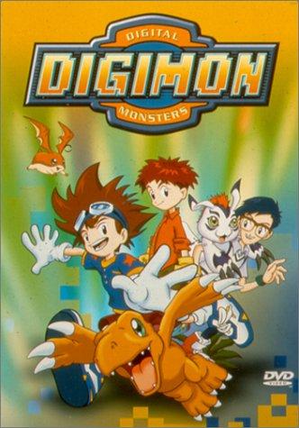 Digimon - Season 1 ()
