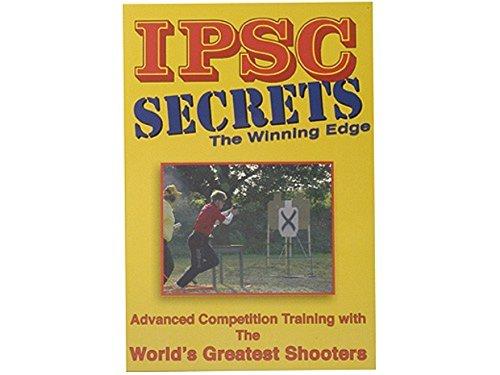 Gun Video IPSC Secrets: The Winning Edge DVD