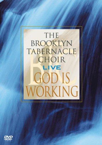 The Brooklyn Tabernacle Choir: God is Working