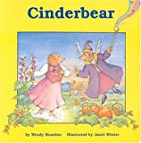 Cinderbear, Wendy Brandon, 1883043476