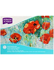 Derwent Academy Drawing Pad, A3 Landscape, 50 Sheets