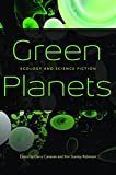 img - for Green Planets: Ecology and Science Fiction book / textbook / text book