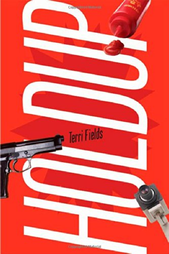 Holdup (Deborah Brodie Books)