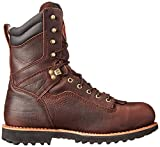 "Irish Setter Men's 83826 9"" Aluminum Toe Work"