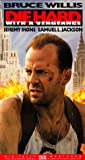 Die Hard: With a Vengeance [VHS]
