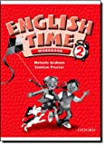 English Time, Level 5, Melanie Graham and Susan Rivers, 0194364046