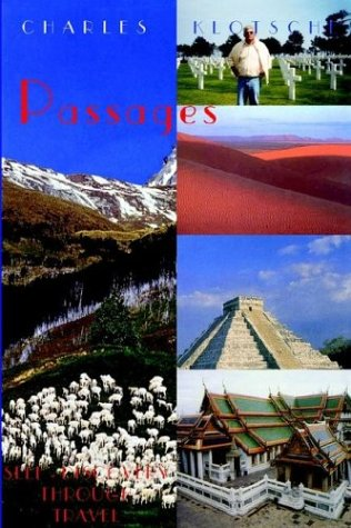 Passages - Self-discovery Through Travel