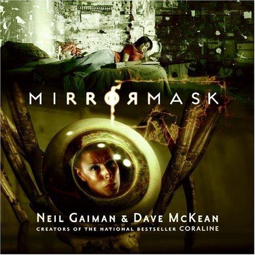 Download MirrorMask (children's edition) pdf