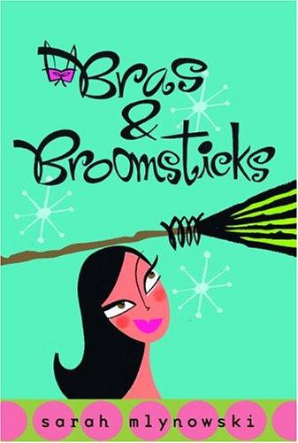 Download Bras & Broomsticks (Magic In Manhattan) PDF