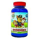 Paw Patrol Multivitamin Gummies 180ct