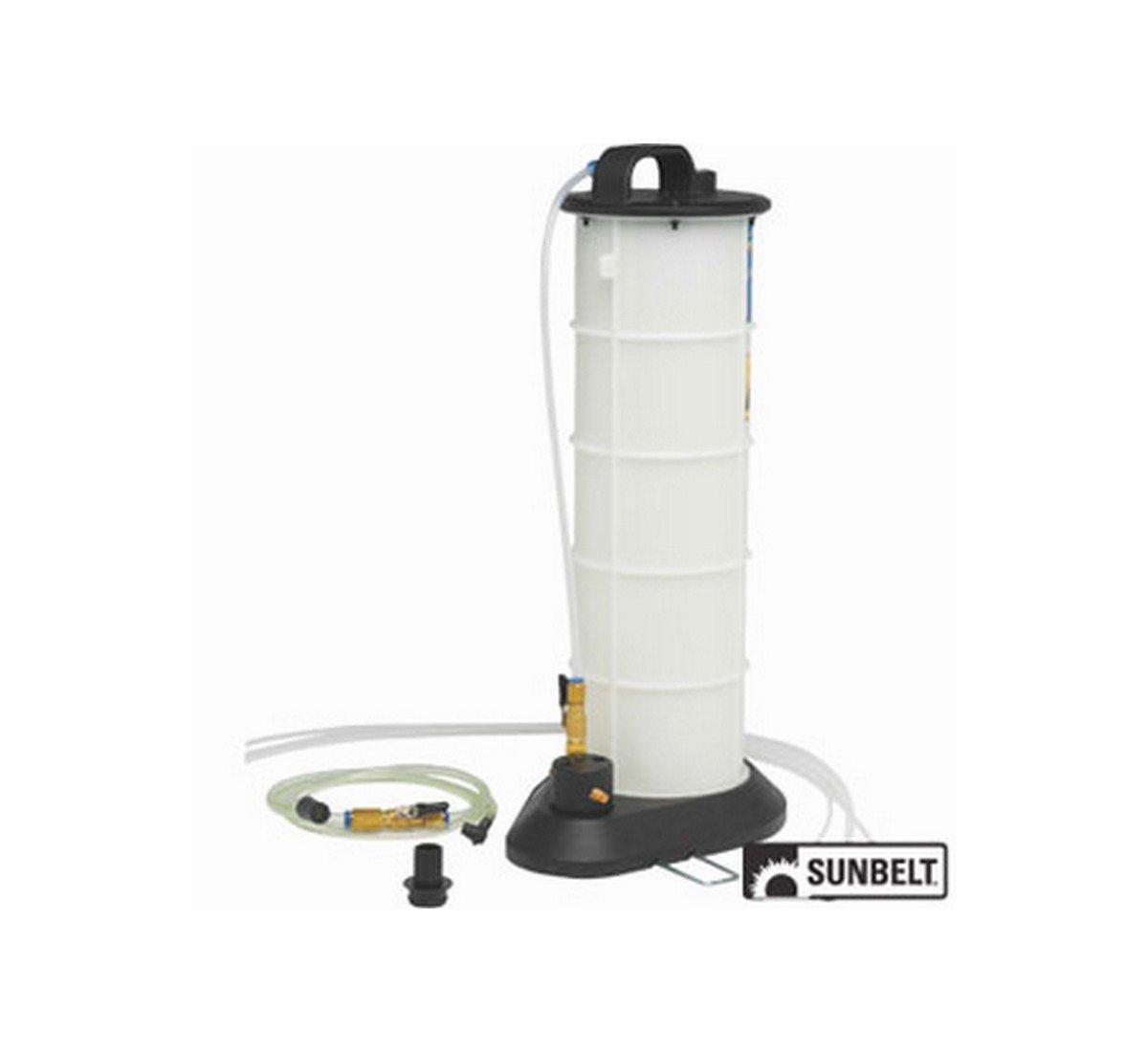 A&I Mityvac Fluid Evacuator 7300, Pneumatic B1AC7300