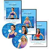 Physique 57 3 Disc Workout Series Volume 2