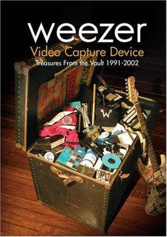 weezer-video-capture-device