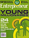 img - for Entrepreneur, October 2006 Issue book / textbook / text book