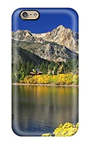 Tpu Fashionable Design Nice Scenery Rugged Case Cover For Iphone 6 New
