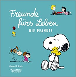 Snoopy Freunde