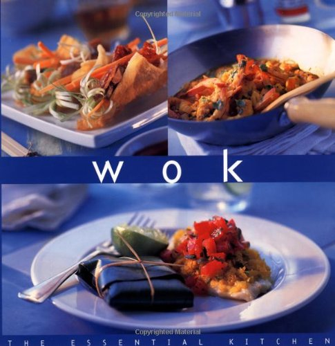 Wok (Essential Kitchen Series)