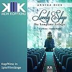 Lovely Skye: Die komplette Trilogie | Annika Dick