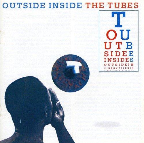 amazon outside inside tubes ポップス 音楽