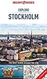 Insight Guides: Explore Stockholm (Insight Explore Guides)