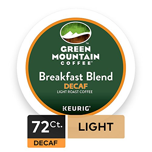 Green Mountain Coffee Breakfast Single Serve product image