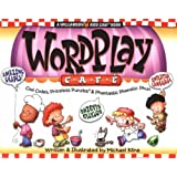 Wordplay Cafe: Cool Codes, Priceless Puzzles and Phantastic Phonetic Phun (Williamson Kids Can!)