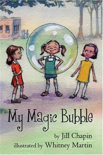 Download My Magic Bubble ebook