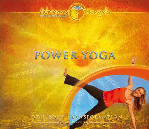 power yoga total body - 9