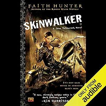 Amazon com: Skinwalker: Jane Yellowrock, Book 1 (Audible