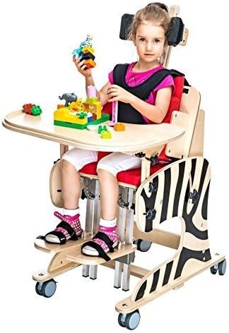 Silla de posicionamiento para niños con necesidades especiales ZEBRA talla 2
