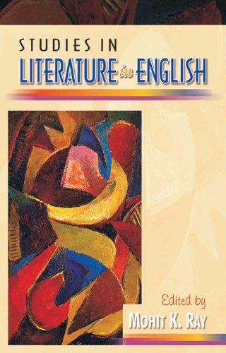 Download Studies in Literature in English (Vol. 2) pdf epub