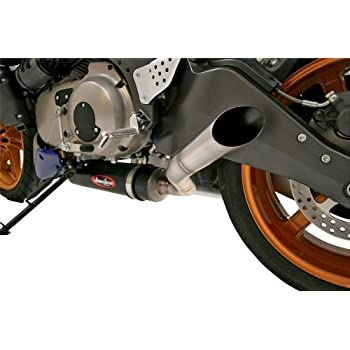 Amazon com: Jardine 18-5004-123-02 Aluminum Slip-On Exhaust