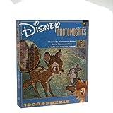 Disney Photomosaics Bambi 1000 Piece Puzzle