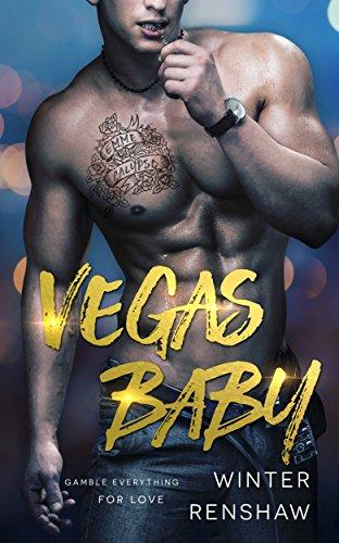 Calypso Night Light - Vegas Baby