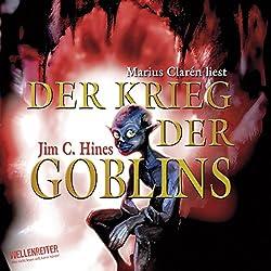Der Krieg der Goblins (Goblins 3)
