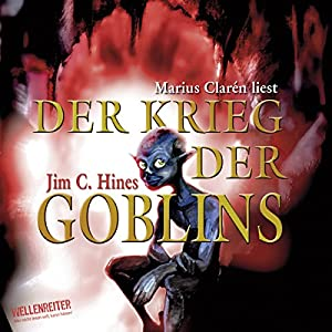Der Krieg der Goblins Audiobook