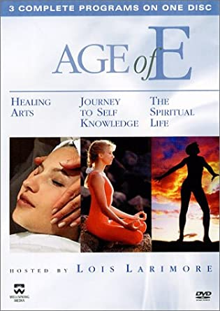 Amazon com: Age of E - Healing Arts / Journey to Self