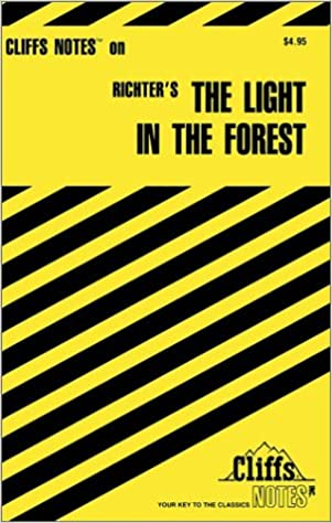 read the light in the forest online